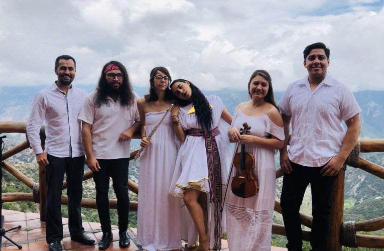 """Casa Chihuahua Centro de Patrimonio Cultural, Ofrecerán concierto de ritmos latinos """"Un sueño Rarámuri"""""""