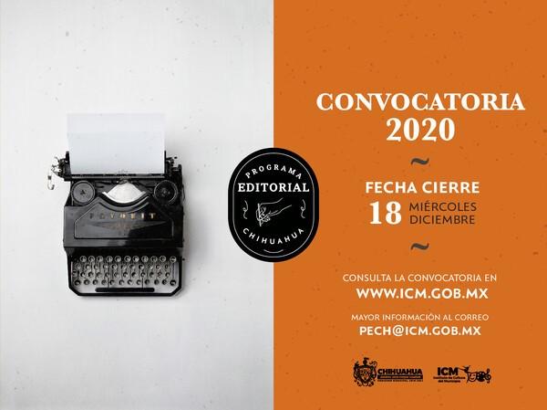 Festeja Gobierno Municipal Día Nacional del Libro con convocatoria del PECH 2020