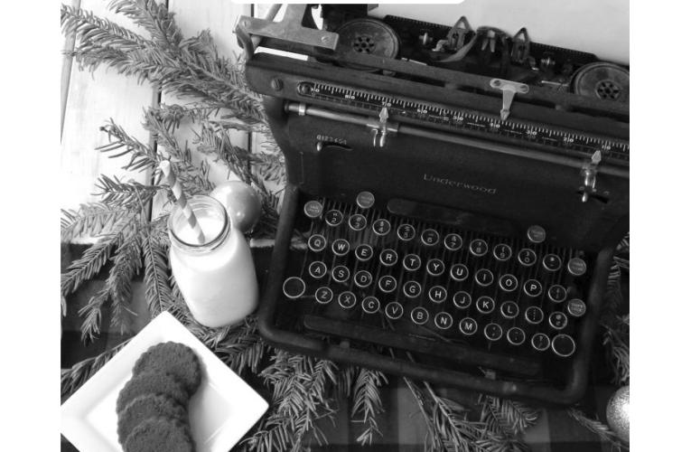 Voces de Papel edición 21, Especial de Navidad