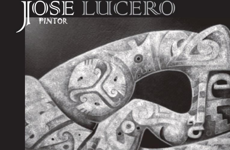 Voces de papel Edición Especial José Lucero