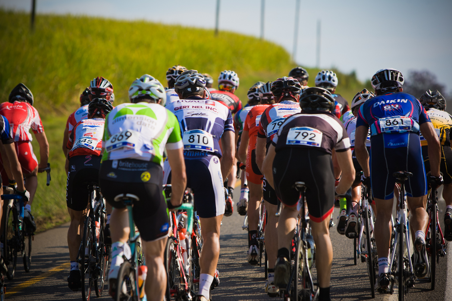 Fitness tips for the Cape Town Cycle Tour - Voice of the Cape