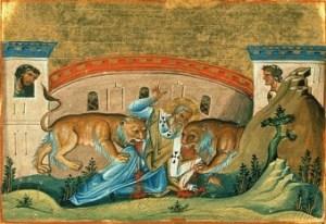 Sf. Mc. Bonifatie; Sf. Ier. Grichentie; Sf. Mc. Trifon; Cuv. Aglaia (Post)
