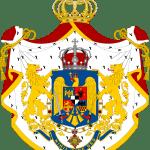 Stema Regala a Romaniei