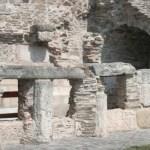 Biserica Densus caramida