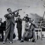 Grigoras Dinicu in concert