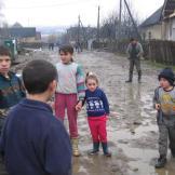 comunitate de volohi romani din poroscovo ucraina frati romcani uitati de lume si de romania