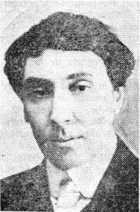 Zaharia Barsan