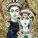 Iustinian si Teodora