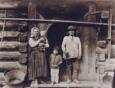 familie de gorali