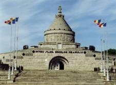 mausoleul eroilor din Marasesti
