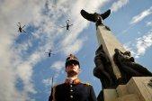 monumentul Eroilor aerului din Bucuresti