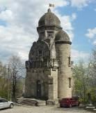 monumentul eroilor magura Targu Ocna