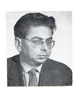 Bakos Ferenc 1922-1996
