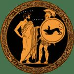 Codrus regele Atenei