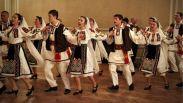 Dansuri din muntenia
