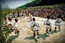 dansuri populare festival folcloric
