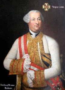 Adolf Nikolaus von Bukow
