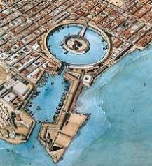 Cartagina imagine port