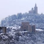 cetatea Asanestilor Veliko Tarnovo