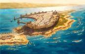 Tyre orasul fenician secolul 10ih