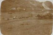 1916 merisor petrosani_trupele romane se folosesc de avantajul terenului accidentat