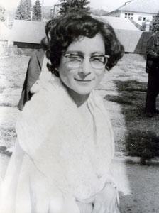 Amita Bhose 1980
