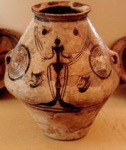 Cucutenian vas ceramica