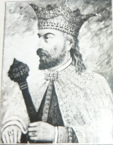 Radu de la Afumaţi Domn al Ţării Româneşti 1522-1529