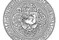 sigiliu Radu Cel Mare 1499