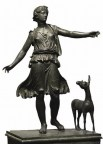 Artemis si ciuta