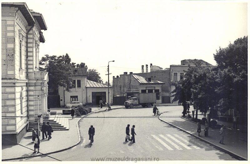 case din vechiul Dragasani in poze
