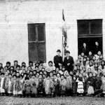 Prima şcoală de ucenici din Ţintirimul Băii Mari