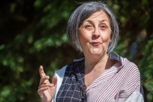 Voci di Cittadella chiama… i teatranti valdostani #7 Intervista a Donatella Cinà