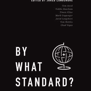 By What Standard-book cover