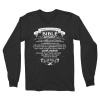 Why I Believe the Bible Long Sleeve
