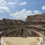 Koloseum + Arena, Palatin i Rimski forum – ulaznice skip-the-line
