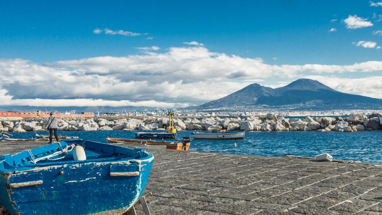 Kako je nastao Napulj – od Partenope do Neopolisa