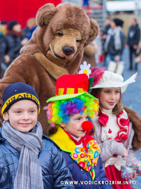 Karneval u Rimu