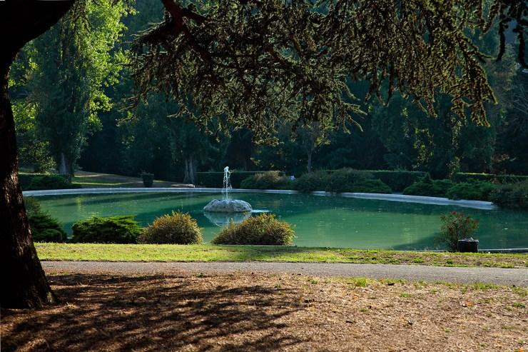 Park Borgeze (foto: Marc Biarnès/Flickr)