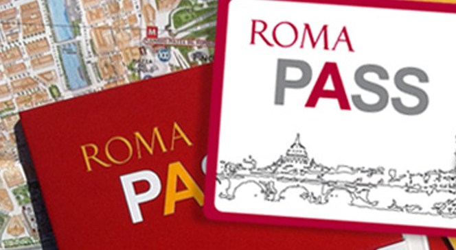 Roma Pass – kombinovana propusnica za prevoz i muzeje