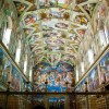 Sikstinska kapela u Vatikanu: otkrivamo vam 9 misterija kapele (+ savet kako da je obiđete bez gužve)
