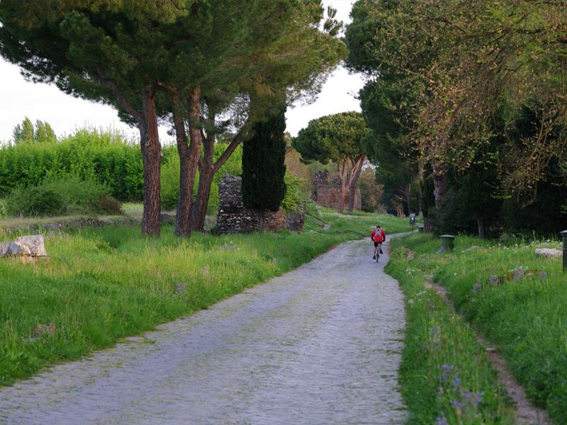 Put Apija (via Appia)