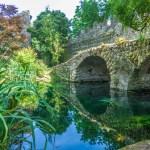 Vrtovi Ninfe – rajski park nadomak Rima