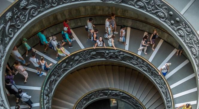 Besplatan ulaz u Vatikanski muzej svake poslednje nedelje u mesecu