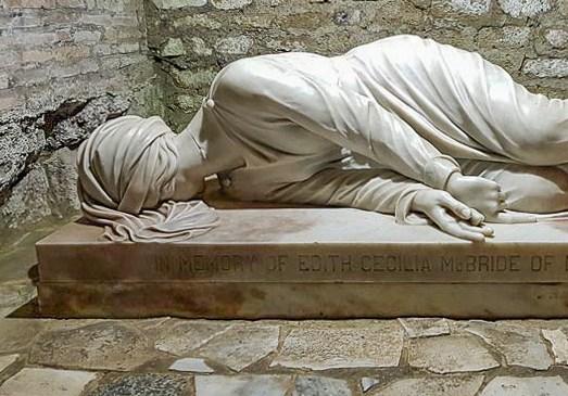 """Rimske katakombe – gradovi mrtvih koji i dalje """"žive"""" u podzemlju Večnog grada"""