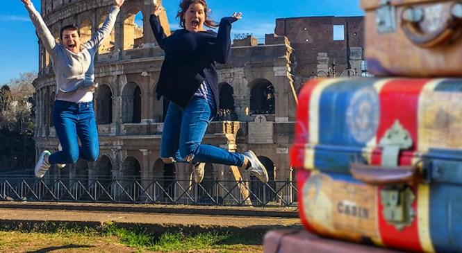 Gde ostaviti prtljag u Rimu – aplikacija LuggageHero koja će vas spasiti