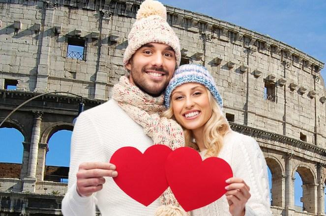 Valentinovo u Rimu – 10 romantičnih mesta za sve zaljubljene