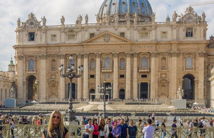 Vatikanska tura