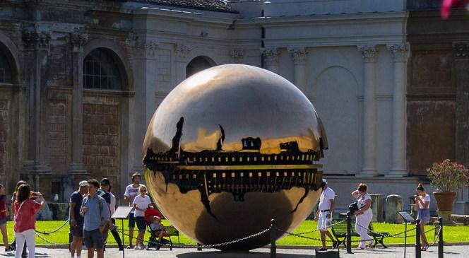 Vatikanski muzej – 5 činjenica koje (verovatno) niste znali