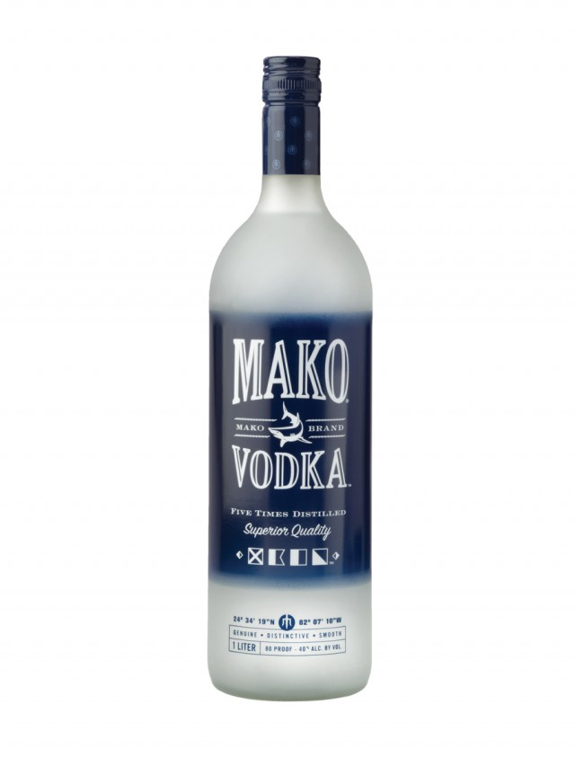 Vodka Mako